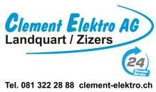 Clement Elektro Logo