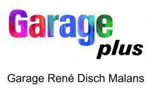 Garage Disch