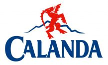 Logo Calanda