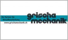 Logo Grischa Mechanik