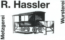 Logo Metzgerei Hassler